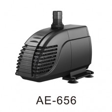 Apex Submersible Water Pump - 656 GPH
